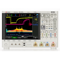 MSO X6004A 混合信号示波器 1GHz至6GHz 4通道+16数字通道 X6004A