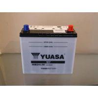 新品现货供应YUASA汤浅电池