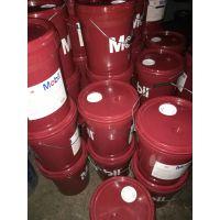 美浮抗磨液压油AW22 32 46 68 100 150 Mobil Hydraulic AW22