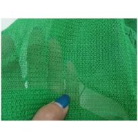 福瑞德 PE2.5针绿色防尘网现货联系:15131879580