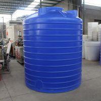 奉贤 5吨不生锈塑料PE水箱