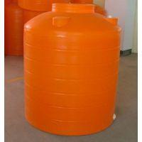 阜阳 盐酸1吨PE塑料水箱