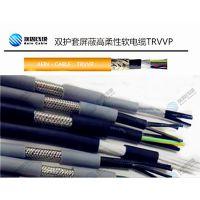 TRVV/TRVVP-高柔性动力电缆_动力拖链电缆,矿物绝缘电缆