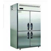 松下/Panasonic四门冷冻柜 SRF-1581NC 立式直冷冷冻柜