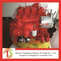 三一重工SY5631THB660C8泵车专用6BTA5.9-C130马力康明斯发动机