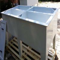 加工定制PE耐腐蚀承重大酸碱槽水箱