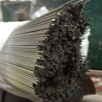 不锈钢毛细管空心管123456mm 可定制切割