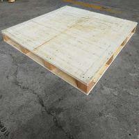 供应胶州胶合板托盘 出口专用集装箱尺寸木托盘