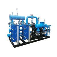 高品质板式换热器-换热机组专业生产
