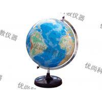 平面地形地球仪,小学科学,小学数学