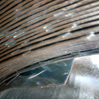 【东创】供应冷轧厚度1-10直径∮10 S450GD-Z热镀锌板卷 热镀锌花纹防滑板 可压花切割