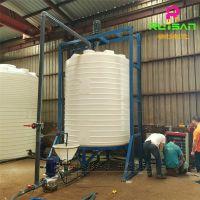 盐城10吨聚羧酸母液复配罐/聚羧酸减水剂生产设备/化工成套设备