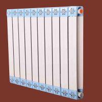 暖气片生产厂家 销售 批发 各种型号散热器 铜铝复合散热器