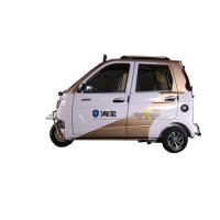 海宝520三轮电轿全棚全封闭电动三轮车客运三轮车整车和全车配件