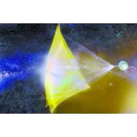 深圳火星星际传播有限公司:纳米飞船20%光速驶入宇宙深处