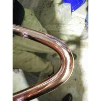 铜包钢圆钢中国品牌生产厂家