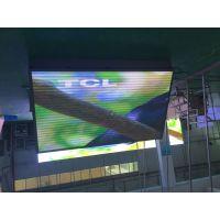 智语光电全面供应新疆全彩P6室外显示屏,量大从优
