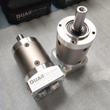 PL70伺服电机减速机,机床设备专用精密行星减速机