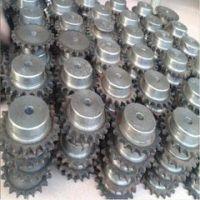 鲁宁厂家定做45#碳钢异形非标链轮