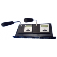 BSST 无线会议话筒一拖二无线会议话筒BS-840联系电话:13641016845