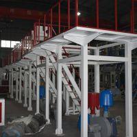 厂家直销1300型地膜大棚膜高低压吹膜机