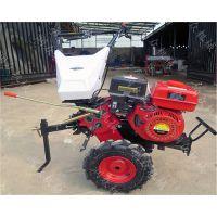 土壤耕整机 背负式除草旋耕机 小型农业机械