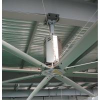 直径7.3米风叶大型工业风扇 环保低噪音降温通风风扇