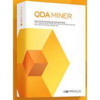 QDA MINER购买销售,正版软件,代理报价格
