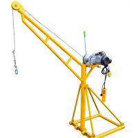 随州加重型小吊机 500kg加重型小吊机的使用方法
