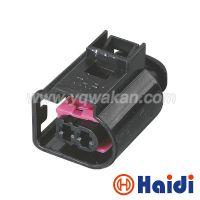 4D0 971 992/4D0971992 2孔Haidie 汽车连接器/大众高压油泵插头