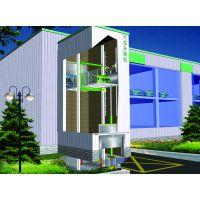厂家直供停车场小区PQS汽车专用升降机/汽车专用电梯
