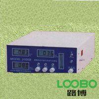 青岛路博供河北地区--LB-9000B便携式红外线汽车尾气分析仪