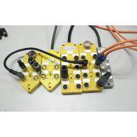 传感器分线盒| 4口分线盒接线盒