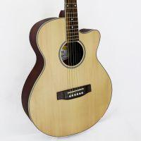上海木吉他工厂 厂家销售 品牌Willter威尔特