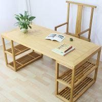 成都新中式客栈家具 成都仿古实木家具定制
