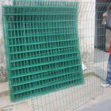 忻州养殖专用浸塑护栏网-便宜焊接围栏网每日报价-双边护栏网一诺加工销售厂家