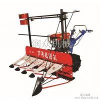 丘陵收割好帮手割晒机 安装简单拖拉机收割机 效果好红辣椒割晒机