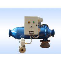 供应保定反冲洗过滤器厂家 保定角通反冲洗过滤器BeZF-150博谊环保