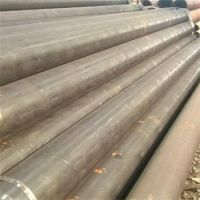锰钢Q345B无缝钢管168*8mm、9、10、12、14产品报价