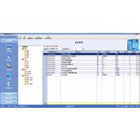 三易通服装店系统-软件界面设计简洁, 美观
