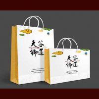 厂家供应服装纸袋定做高档外贸购物礼品女装印刷手提袋LOGO设计