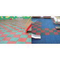 保定 室外橡胶地板 室外橡胶运动地板 幼儿园室外运动地板