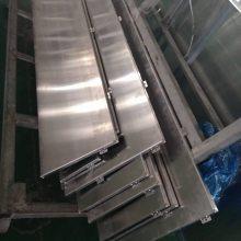 铝单板造型三角形吊顶 工程组合铝单板铝天花