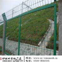铁路护栏网 框架护栏网 护栏网 高速公路护栏网 铁路防护栅栏