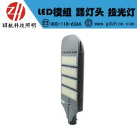 昭航照明述说城市LED路灯头的用电分析及节能对策措施