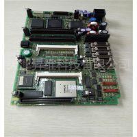 A20B-8100-0136发那科21i系统主板铜基板双面电路板特价
