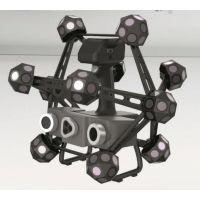 智能光学追踪3D扫描仪HYPER SCAN(高精度不贴点)