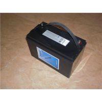 包头美国海志蓄电池HZY12-100代理商价格|原装进口