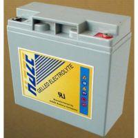 浙江海志蓄电池办事处HZB12-26海志电池周边免费送货