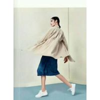 【Bukhara布卡拉】时尚女装品牌库存尾货折扣批发走份